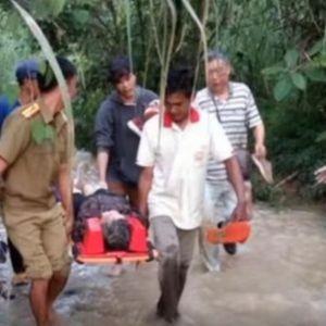 Најмалку 13 туристи загинаа во автобуска несреќа во Лаос