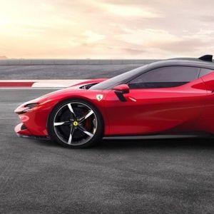Наскоро почнува продажбата на најсилното Ферари