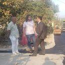 Привршуваат градежните активности на патот кон Теферич, градоначалникот Темелковски направи увид