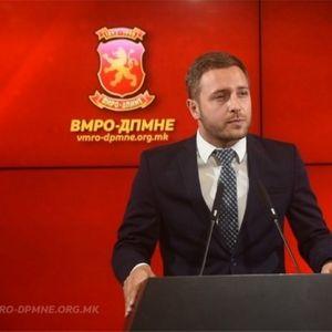 Арсовски: Заев се обидува со неправна гимнастика политички да влијае врз правото во државава