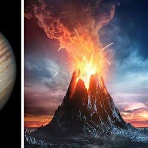 Деновиве ќе експлодира најмоќниот вулкан на месечината на Јупитер
