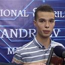 """Јандреев шприц"" – патент иновација на прилепски гимназијалец"