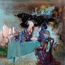 "Отворена изложбата ""Ателје – радоста на сликањето"" на Рубенс Корубин"