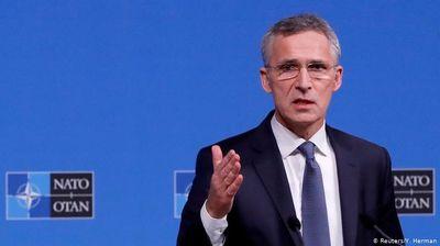 Столтенберг од Атина : Турција да се воздржи , заедничкиот непријател е ИД