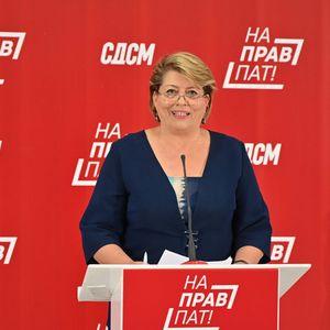 Ѓулумсер Касапи: СДСМ, како демократска и просперитетна партија  го почитува интеркултурализмот