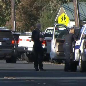Застрелан ученик во пукотница во средно училиште во Калифорнија (ВИДЕО)