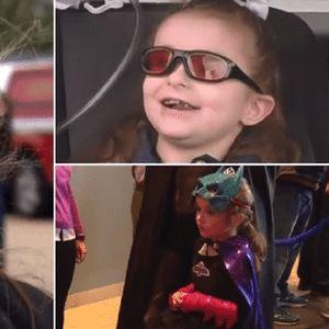 Американка си ја убила својата седумгодишна тешко болна ќеркичка
