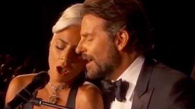 Лејди Гага конечно го објасни занесот со Бредли Купер на Оскарите
