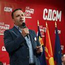 Спасовски во Охрид: На 12 април изборот е меѓу два правци, едниот на СДСМ кој води напред и другиот на Мицкоски кој води назад во криминал и изолација