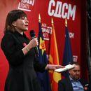 Царовска: За само две години платите во образованието СДСМ ги покачи за 2.150 денари, а ВМРО-ДПМНЕ за 7 години само 850 денари!