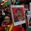 Претседателот на Боливија, по насилните протести , се согласи на нови избори