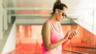 Апликациите на мобилен може да помогнат и во чување на здравјето