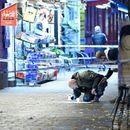 Тинејџер убиен во пукотница пред пицерија во Малме