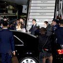 Кинескиот претседател Си Џинпинг пристигна во официјална посета на Грција