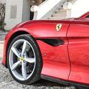 Ферари елегантно го најави новиот супер- автомобил