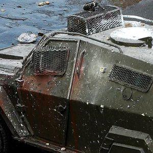 Насилни протести во Чиле – Стотици повредени , над илјада уапсени демонстранти