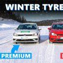 Тестот докажа големи разлики меѓу евтините и скапите зимски гуми (ВИДЕО)