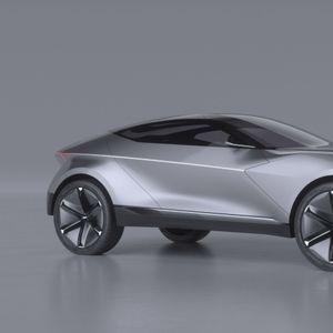 Киа го претстави концептот на новото електрично возило