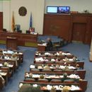 Собранието го изгласа предлог законот за минимална плата, ќе изнесува 14.500 денари