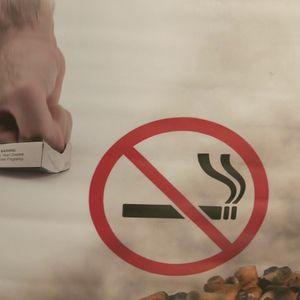 Пушењето цигари и аерозагадувањето – главни фактори за ХОББ