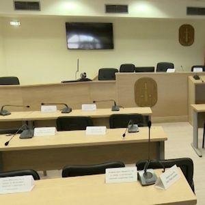 Ќе има ли ветинг за судиите и обвинителите?