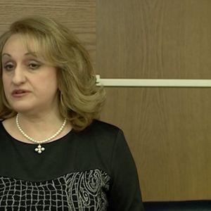 """Судијката Димишкова на распит кај Русковска за """"Рекет"""""""