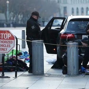Паника во Вашингтон – уапсен возач кој сакал илегално да влезе во Белата куќа