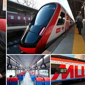 Путин се провозе на новите линии на московското метро