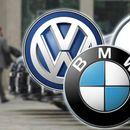 БМВ , Фолксваген и Дајмлер се казнети со 100 милиони евра