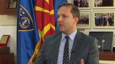 Спасовски: Безбедносното партнерство овозможува развој на цивилизациски стандарди