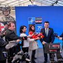 """Заев вели дека сега е """"реален оптимист"""" во однос на одлуката за ЕУ преговори"""
