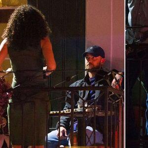 """Џастин Тимберлејк јавно и се извини на сопругата , откако беше фатен ,,жив"""""""