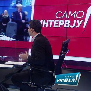 """""""Само Интервју"""" со Игор Јанушев"""