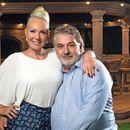 Лепа Брена и Боба слават 28 години брак