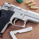 Покрената истрага против едно лице за пронајдено оружје и муниција во Арачиново