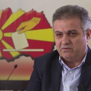 """Деркоски: На избирачкиот список има и гласачи од Пустец и починати лица, но тој е генерално """"чист"""""""