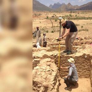 Изгубен град од големо древно царство е откриен во Етиопија