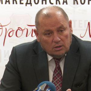 Ристовски: Ставот на БАН е провокација во насока на негација на македонскиот идентитет