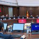 Недоразбирања меѓу техничките министри за состојбите во социјалата