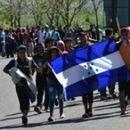 Над 3 500 мигранти маршираат кон јужната граница на САД