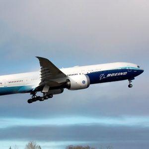 Полета најдолгиот авион на светот – Историски лет на Боинг 777X