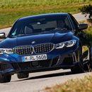 БМВ ја прошири понудата од Серија 3, пристигна нов моќен дизелаш