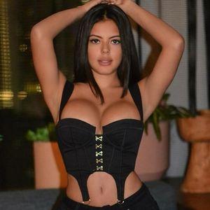 Фото: Секси фитнес модел!!