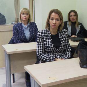 Рускоска негира, Боки 13 побара изземање, тврди дека имал докази за корупција