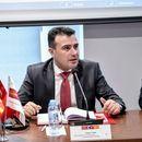 Заев: Повеќе од јасно е дека Мицкоски и ВМРО-ДПМНЕ не сакаат Закон за СЈО, нека покажат дека не го опструираат законското решение