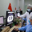 Во болница во Кина се разболеле 130 од 500 здравствени работници