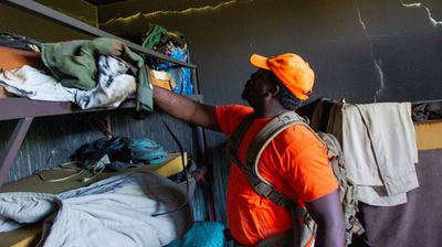 Трагедија во Хаити, 7 бебиња и шест деца загинаа во пожар во Дом за деца без родители