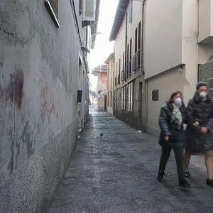 Петмина починати од коронавирсот во Италија, за само три дена над 200 новозаразени