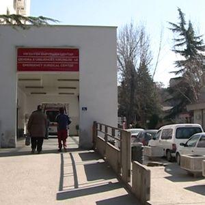 Повредените во несреќата во Романовце во критична состојба