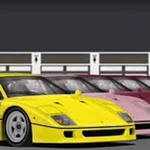Колку автомобили Ферари F40 има султанот од Брунеи?